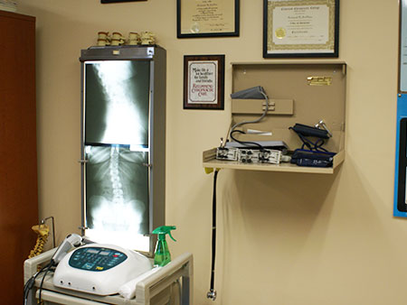 Steffen Chiropractic in Gladstone serving the entire Northland of Kansas City Missouri