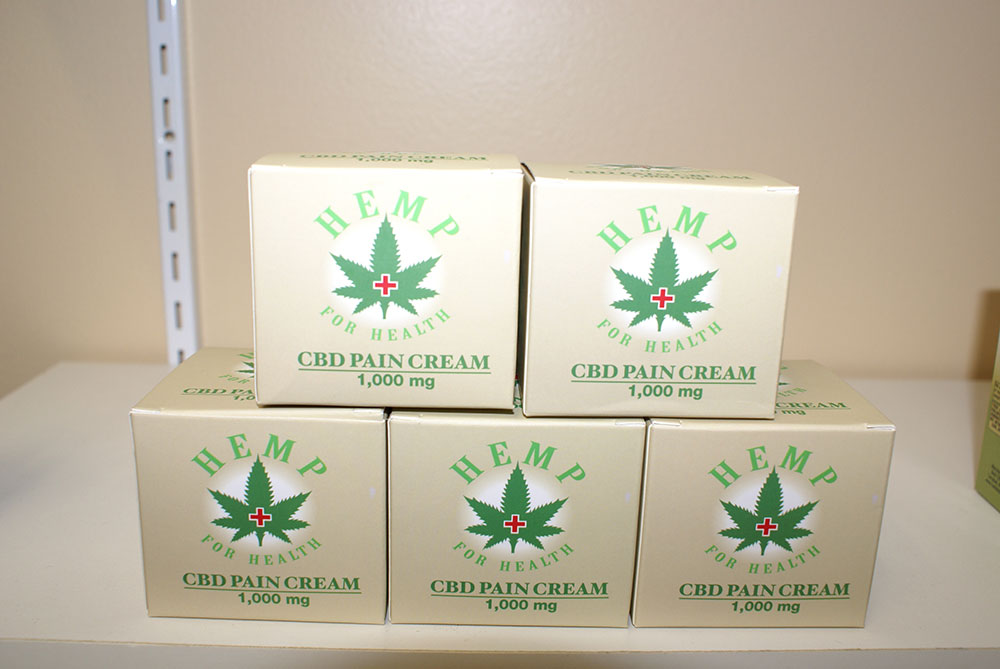CBD Products at Steffen Chiropractic CBD Hemp Products in Gladstone serving the Northland of Kansas City Missouri